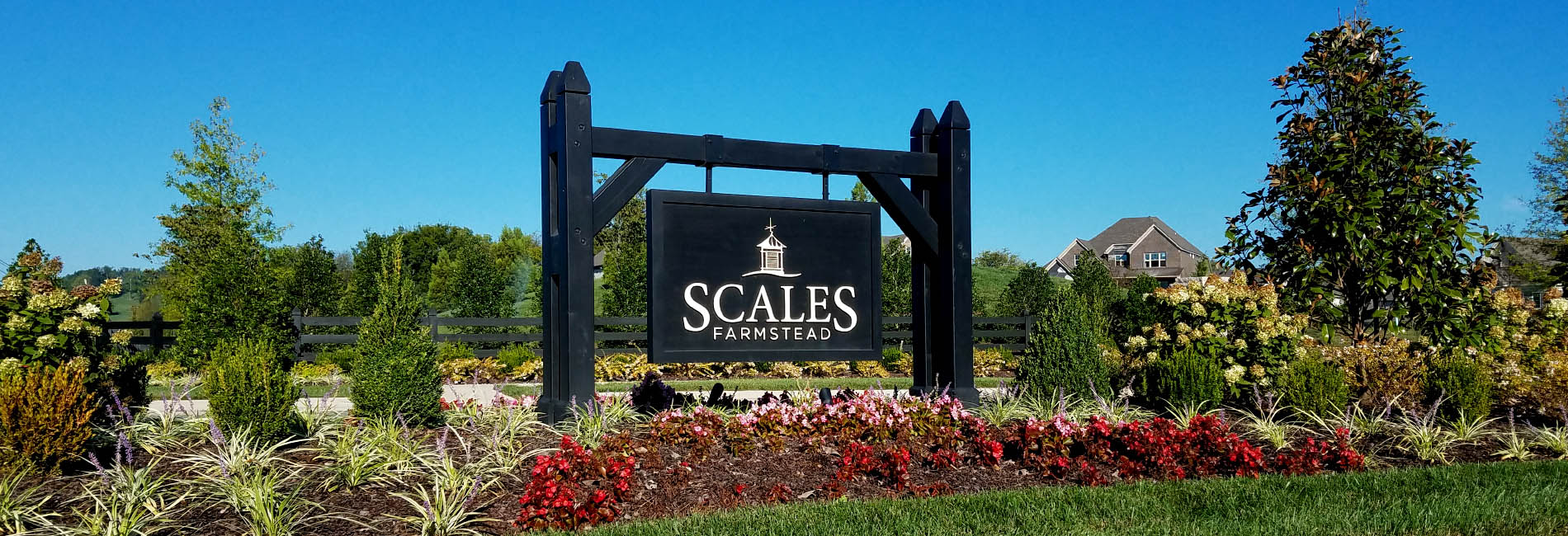 Scales Farmstead