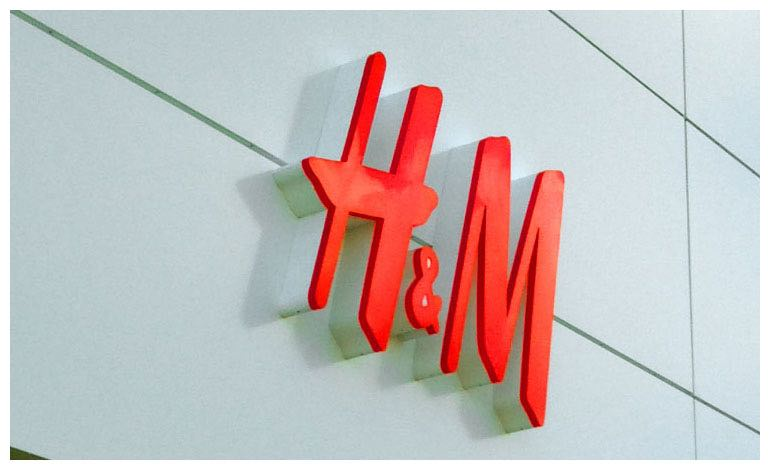 HM Installation Sign